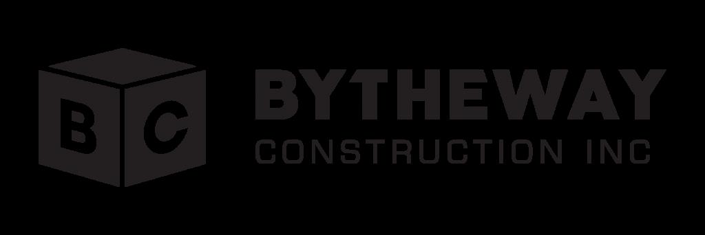 Bytheway Construction Logo